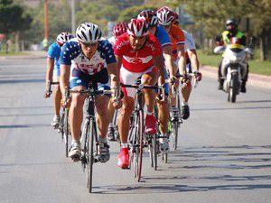 Abdullah Karaca yarışı 3. sırada bitirdi