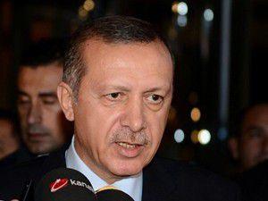 Erdoğan: BDP ile aynı çatı altında kalamayız