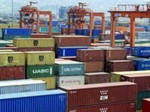 Ağustos ayı ihracatı 12.8 milyar dolar