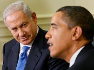 Obama-Netanyahu İran İçin Gizlice Anlaştı