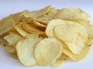 Patates cipsinde ölümcül tehlike