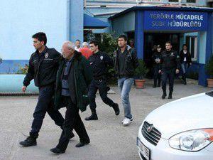 BDP Mersin il başkanı tutuklandı