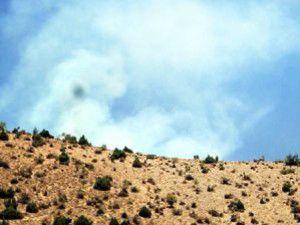 Türk uçakları Kandile bomba yağdırdı