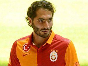 Galatasaraya Hamitten iyi haber
