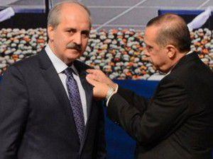 İşte Kurtulmuşun AK Partideki görevi