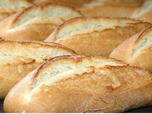 Ekmek de zam için sırasını bekliyor!