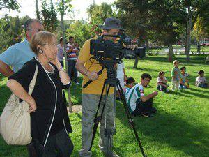 Konya Tatarlarının sesi TRT Avazda yankılanacak