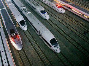Çin seyehat rekoru kırdı