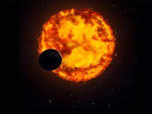 En sıcak gezegende ilginç keşif