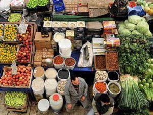 Enflasyon yüzde 1.03 arttı