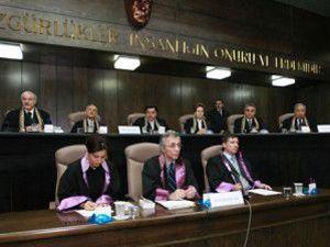 Anayasa Mahkemesine 1 haftada 53 başvuru