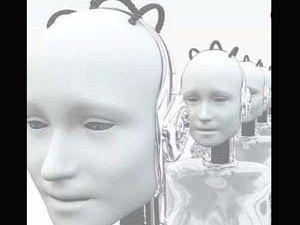 Konyada insansı robot üretilecek