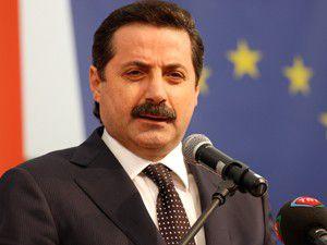 Sağlam:Suriye hükümetini Meclis adına kınıyorum