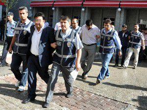 Dorse operasyonunda 7 tutuklama