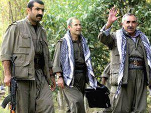 Terör liderleri arasında muhataplık krizi başladı