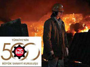 İkinci 500de Konyadan kaç firma var?