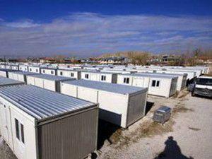 Suriyeli sığınmacıların sayısı 100 bine dayandı