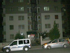 Üniversite öğrencisi 5. kattan atladı