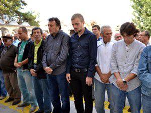 Fenerbahçenin genç kalecisinin acı günü