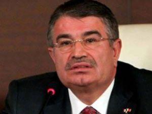 PKK füzesi teğet geçti