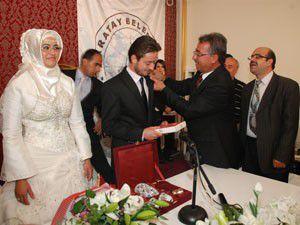 Karatay Kültür Merkezi düzenlenen törenle açıldı