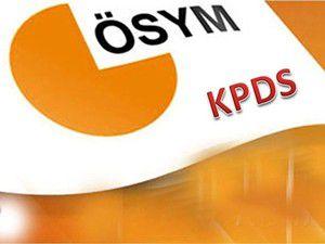 KPDSye başvurular başladı