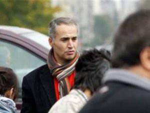 PKKlı Adem Uzun Pariste Yakalandı