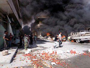 Operasyonda 170 kişi öldü