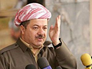Barzani İsrailin En Büyük Müşterisi Oluyor