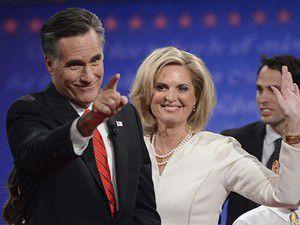 Romney anketlerde öne geçti
