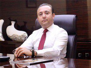 İbrahim Çınar: Konyaya yakışan bir stad olacak