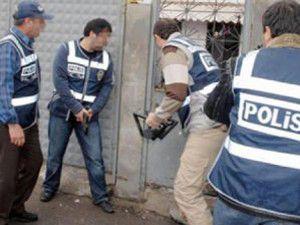 Operasyonda 56 kişi gözaltına alındı