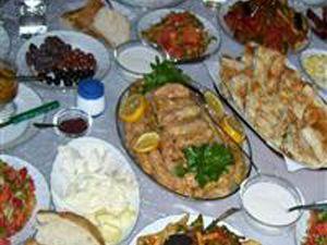 5 liraya iftar menüsü