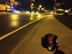 Polis memuru motosiklet kazasında yaşamını yitirdi