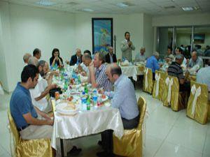 Karatay Belediyesi iftar programları sürüyor