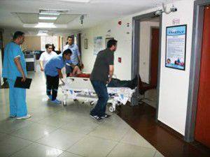 Hastane yöneticileri de karne alacak