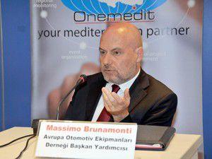 Türk firmalara özel etkinlikler