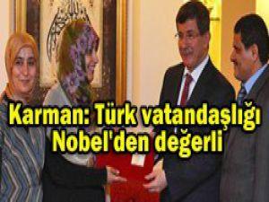 Türk vatandaşlığı daha değerli!