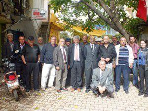 CHP, ilçelerde seçim hazırlıklarına başladı