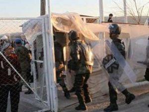 İslahiyede Çıkan Yangında 5 Suriyeli Yaralandı