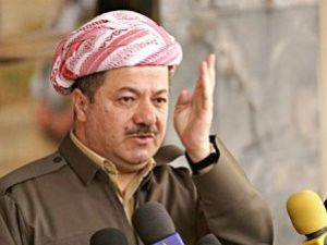Barzani BDP Kongresne Katılmayacak