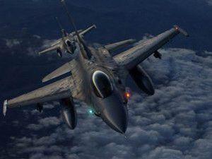 Rus savaş uçakları havalandı
