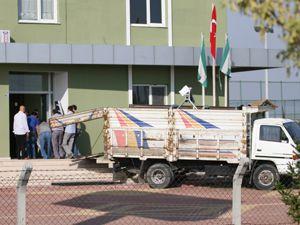 Torku Konyasporda haciz durduruldu