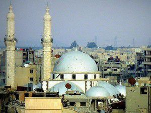 Suriyede ölü sayısı 124e yükseldi