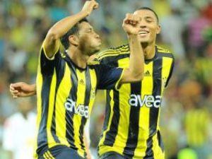 Fenerbahçede Yaprak Dökümü!