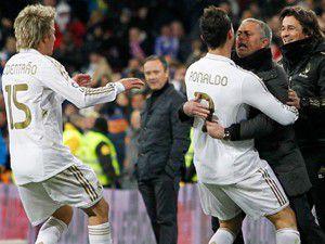Ronaldoya Altın destek!