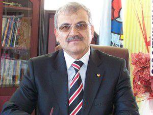 Beyşehirde okullara eğitim yardımı