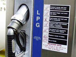 Konya en çok LPG tüketen illerden oldu
