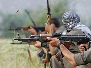 6 PKKlı öldürüldü!