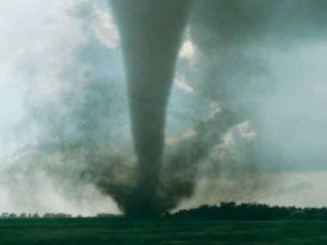Türkiyede Meteorolojik Afetler Artacak!